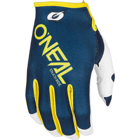 ONeal Mayhem Rękawiczka rowerowa żółty/niebieski